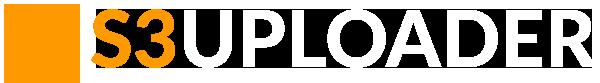 S3Uploader Logo